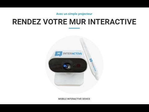 Moblie Interactive Device- Pure solutions