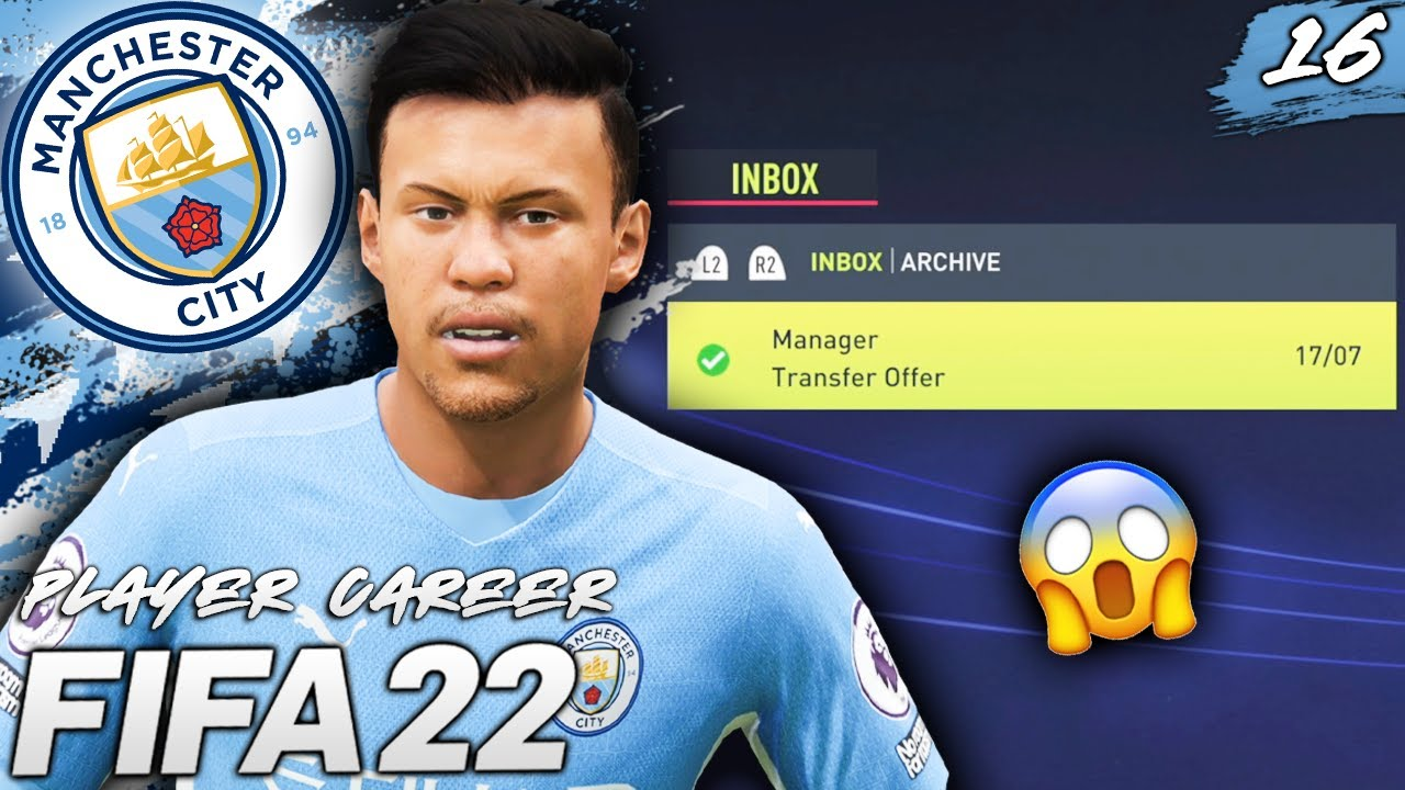 Download NEW SEASON, NEW SIGNINGS!! LIVERPOOL WANT US!! - FIFA 22 Player Career Mode EP16