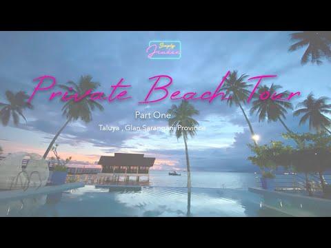 Private Beach Tour