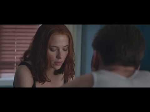 "Captain America: The Winter Soldier. Steve and Natasha scene. ""I would now"" clip"