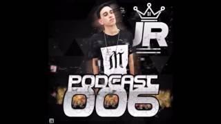 PODCAST 006 DJ JR DO MD, SÓ SARRADEIRA 2016 [ DJ JR DO MD ]