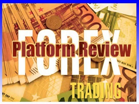 Forex trading platforms review