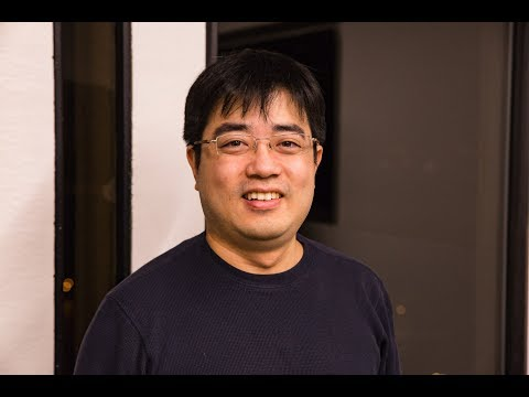 Jae Yang, Software Engineer pitch Blockchain: Ask Me Anything