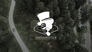 GENTLEMEN'S CLUB Southtyrol 2019