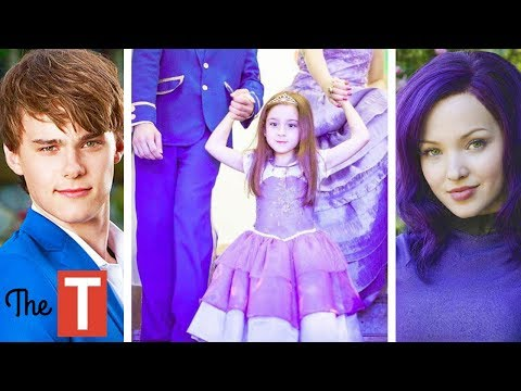 This Is What Happens To Mal After Descendants 3