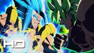 Dragon Ball FighterZ - All Alternate Dramatic Finishes PC Mod Gameplay