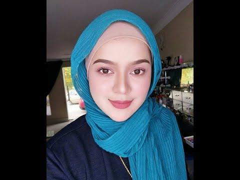 MUA Bellaz : 'Tips Tutup Parut & Jerawat' Makeup Tutorial