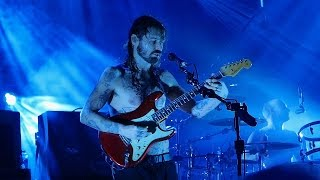 Biffy Clyro - Wave Upon Wave Upon Wave - live 2016 (good quality)