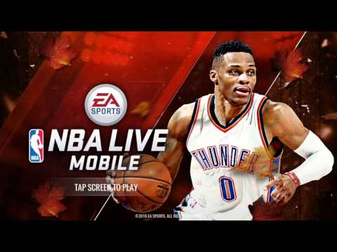 NEW NBA LIVE MOBILE HACK +shopping SPREE+Auction Filters,MUST WATCH!!!