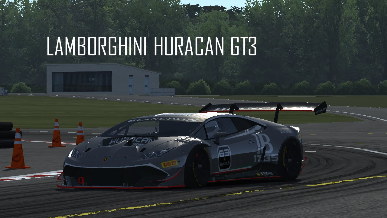 assetto corsa lamborghini huracan gt3 mod download youtube. Black Bedroom Furniture Sets. Home Design Ideas