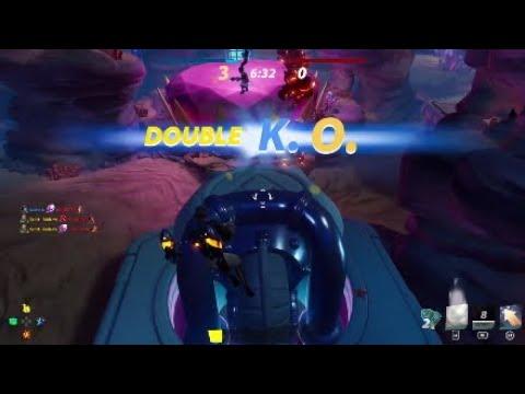 Rocket Arena - Topnotch Victory |