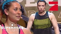 FINALE! Kann Natalia die Strongwoman Sandra Bradley besiegen? | Superhero Germany | ProSieben