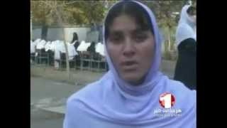 Afghani Girls Beat Two Stupped Boys