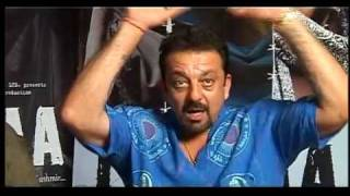 Bindaas Bollywood - Bollywood World - Sanjay Dutt and Rahul Dholakia share their Lamhaa