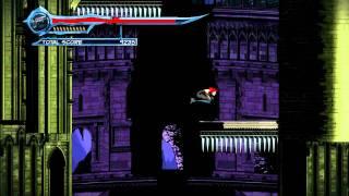 Bloodrayne: Betrayal - Mission 4 - S rank - 102k