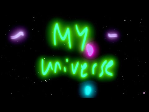 Coldplay X BTS – My Universe (Official Acoustic Version)