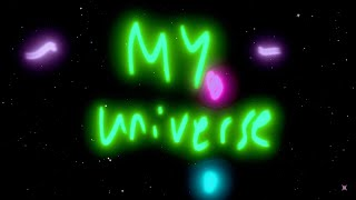Coldplay X BTS - My Universe (ACOUSTIC VERSION)