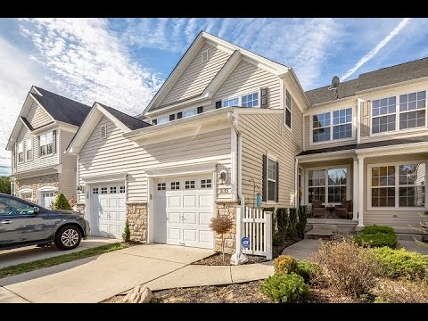 Rancocas Pointe Townhome. Mt Laurel NJ Townhome For Sale.