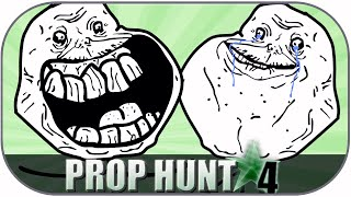 Video COD4 Prop Hunt Funny Moments: Eavesdrop Fun, In-Game Chat, Forever Alone! download MP3, 3GP, MP4, WEBM, AVI, FLV Desember 2017