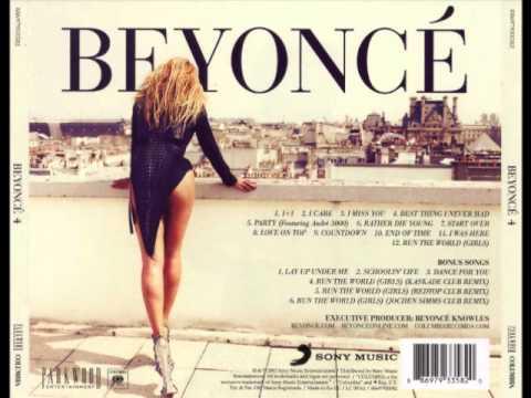 Beyonce - 4 [Album a Télécharger par Torrent]