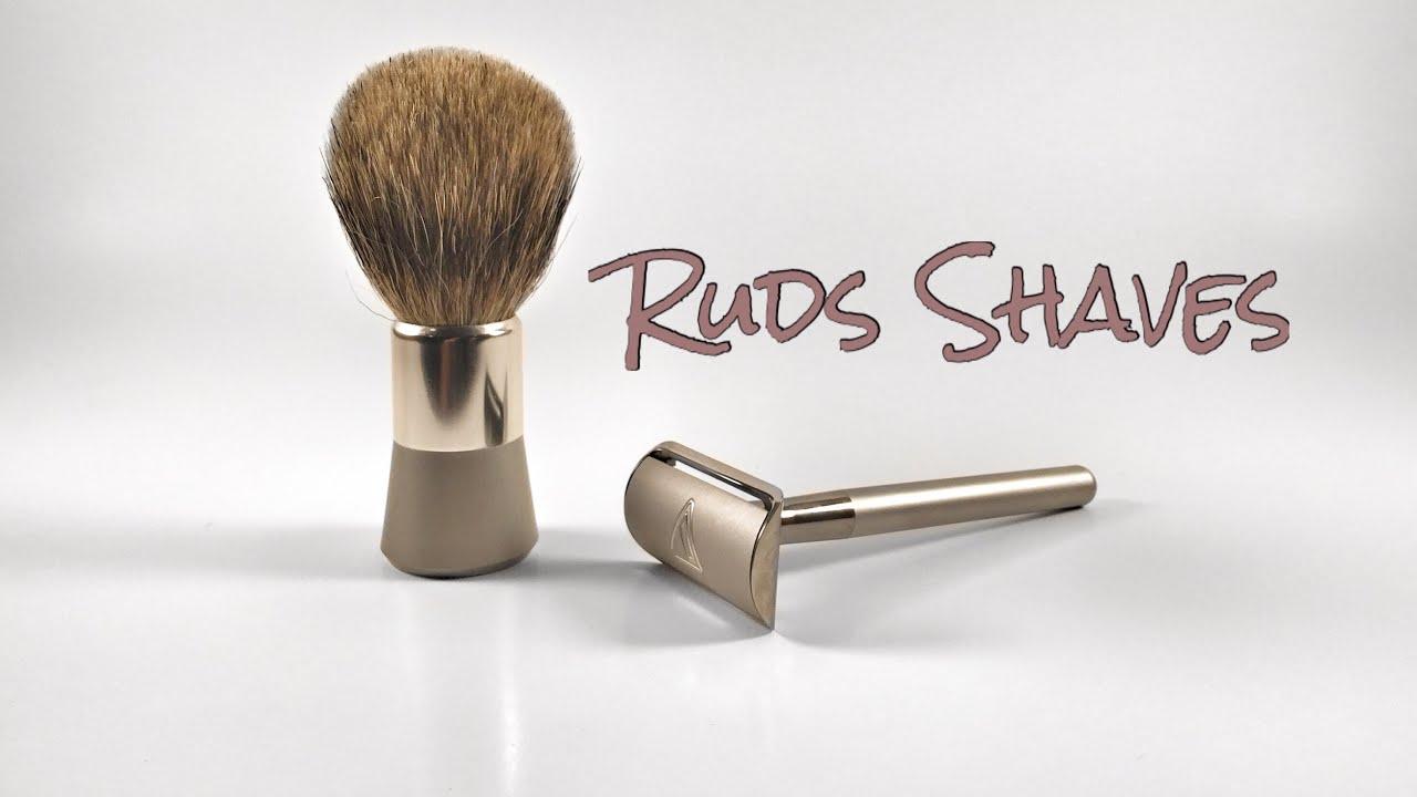 bevel shaving logo. bevel razor \u0026 brush review shaving logo