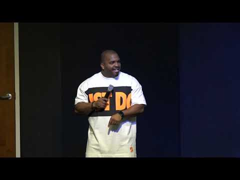 You Had To Be There | Zion Christian Ministries | Murfreesboro