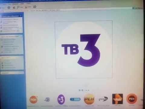 история логотипов тв3