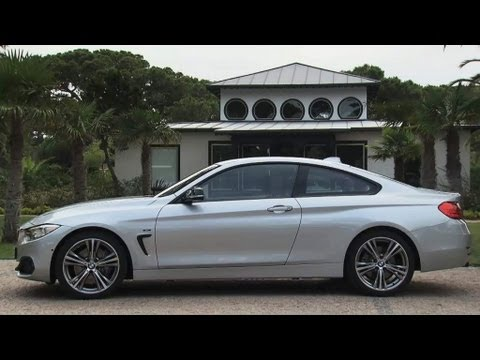 bmw 4er coupe youtube. Black Bedroom Furniture Sets. Home Design Ideas