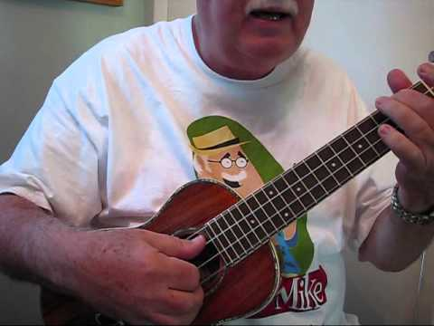 tips advice fingerpicking technique ukulele lesson tutorial  ukulele mike youtube
