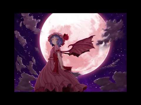 Nightcore-Pink Moon w/lyrics [Nick Drake]