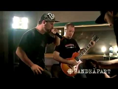 Despised Icon - In The Arms Of Perdition (Radio Canada©)