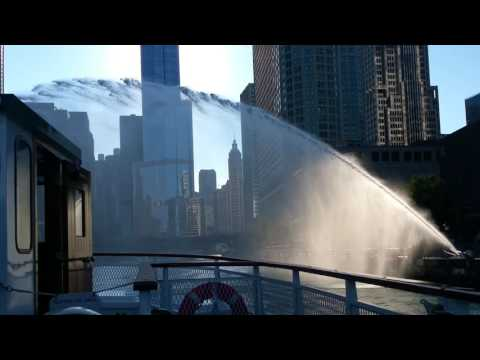 Chicago Canal Tour 2