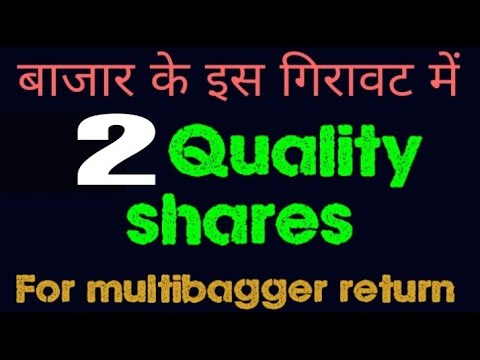 Investment करें इन 2 High Growth Multibagger Shares में|| By Toni Finance
