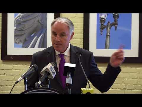 John Kirwan, Pennington Biomedical Research Center Presentation
