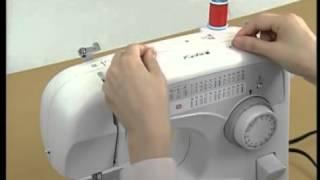 швейная машина, оверлок Brother XL-2600