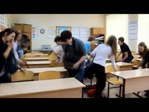 Видео представление от команды КВН Без Башни
