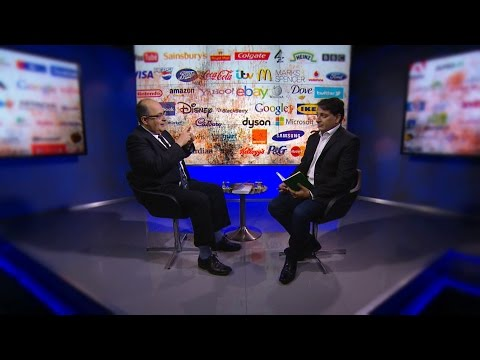 'Powerful brand' of ISIS, disappearing refugees, & youth voting in GE2015 (EP 199)