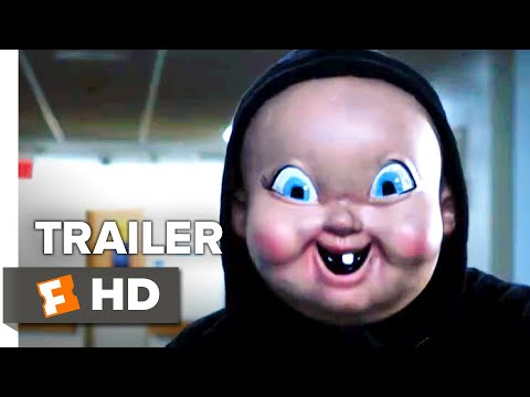 St. Pierre - The First Trailer For 'Happy Death Day 2U' Is HERE!!!