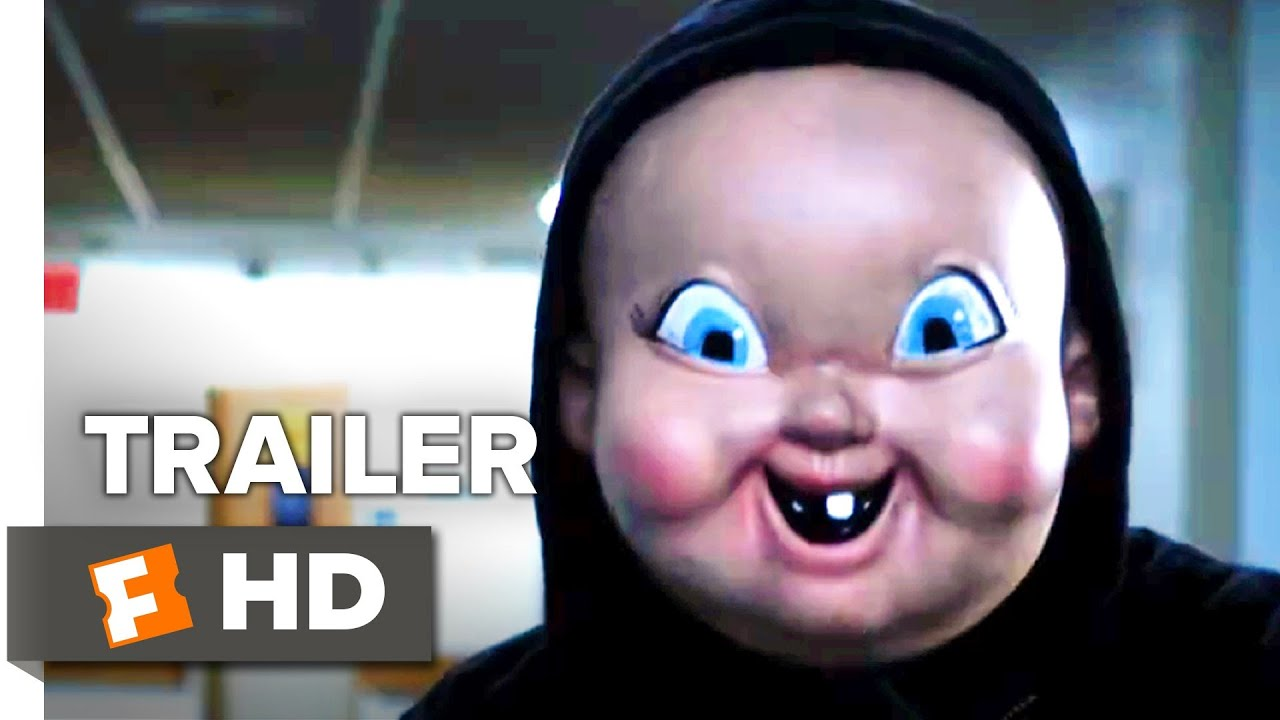 Happy Death Day 2U Trailer (2019)