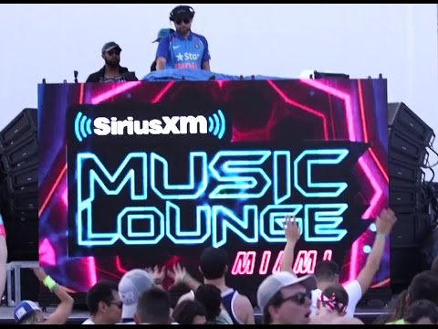 SiriusXM Music Lounge