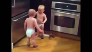 bebés  borrachos
