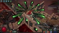 Spirit Burst EK Nova