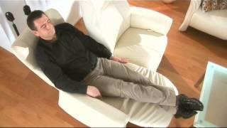 Himolla представляет серию Cumuly(Уникальная мебель от немецкой фабрики Химолла (Himolla) - это прежде всего исключительный комфорт, функциональ..., 2014-01-06T09:05:46.000Z)