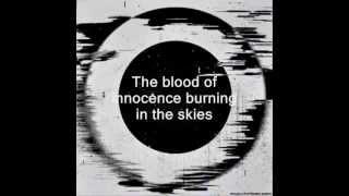 Burning In The Skies Karaoke (Linkin Park)