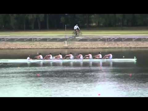 160220 Sydney Rowing Club Senior 8s   Race