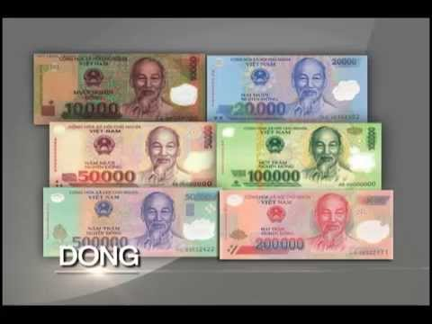 Currency of the Southeast Asian Nations