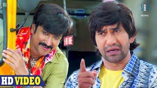 "ए बेटा Nirahu | Dinesh Lal Yadav ""Nirahua"", Sanjay Pandey | निरहुआ हिंदुस्तानी 3 | Comedy Scene"