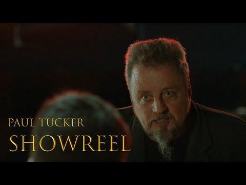 Paul Tucker Showreel