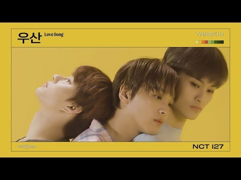 NCT 127 – 우산 (Love Song)