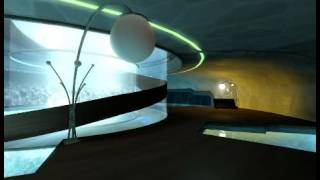 My Playstation home LOOT space station apartment pt2
